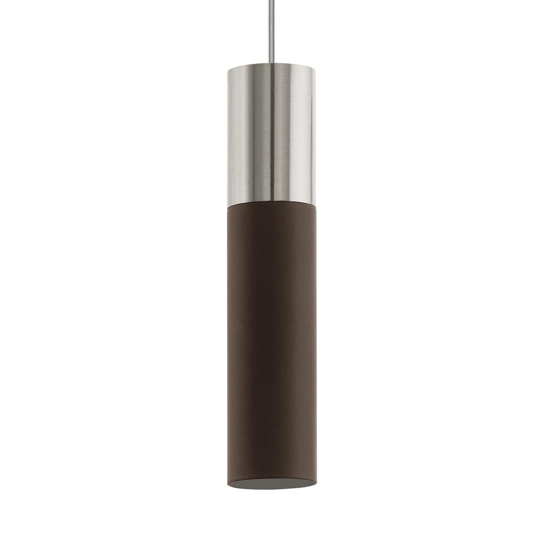 home24 LED-Pendelleuchte Villora I