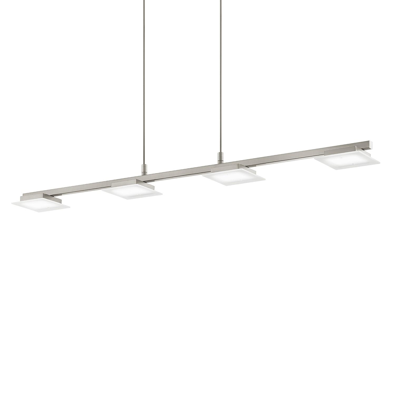 home24 LED-Pendelleuchte Laniena II
