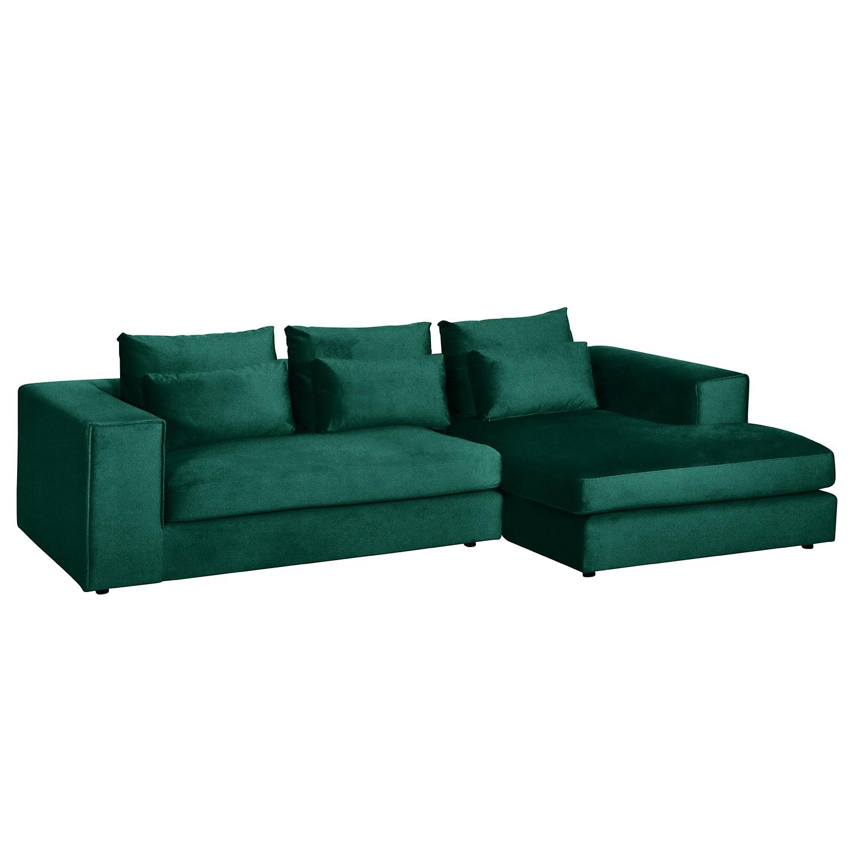 Canapé d'angle Dabney