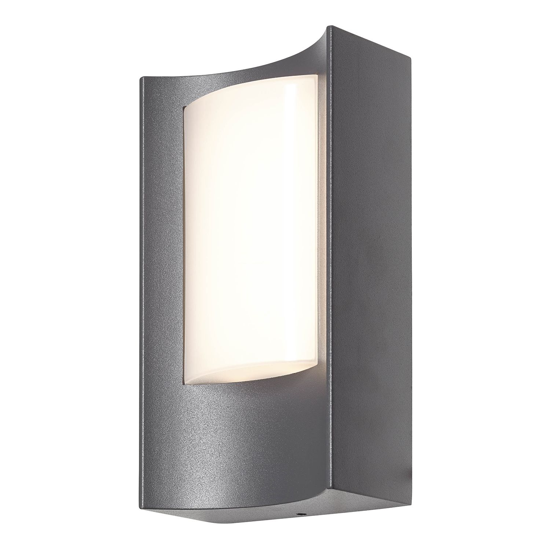 home24 LED-Aussenwandleuchte Chaddy I