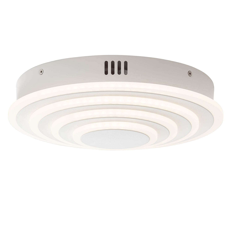 home24 LED-Deckenleuchte Caresa