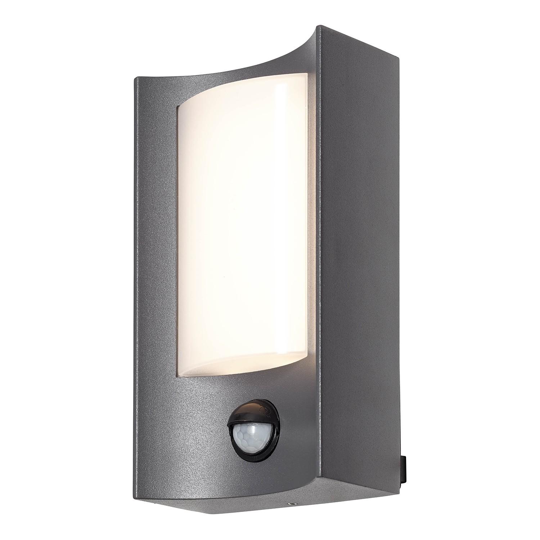 home24 LED-Aussenwandleuchte Chaddy II