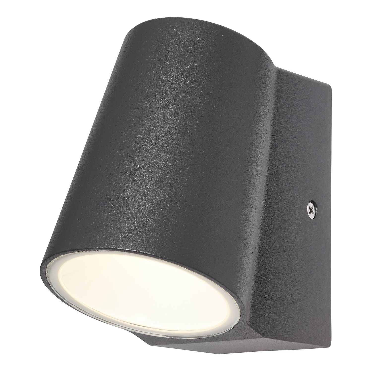home24 LED-Aussenwandleuchte Johna