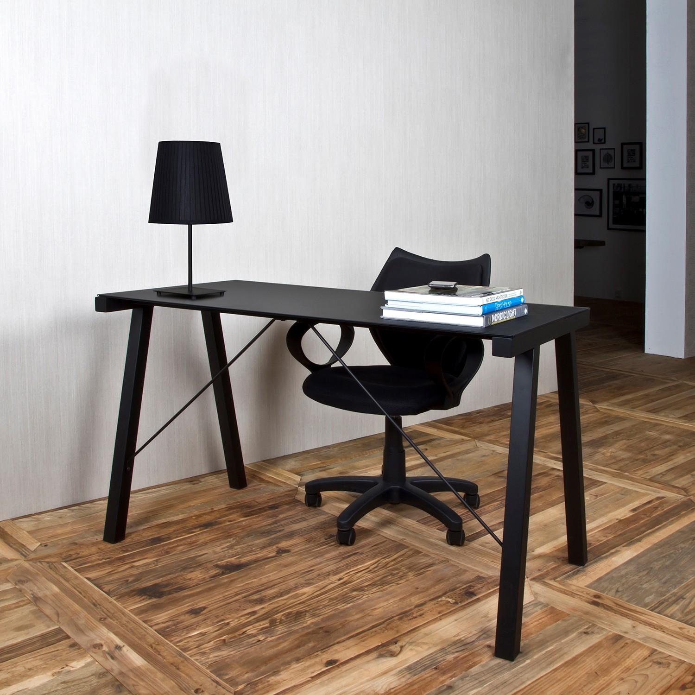home24 Schreibtisch Heby