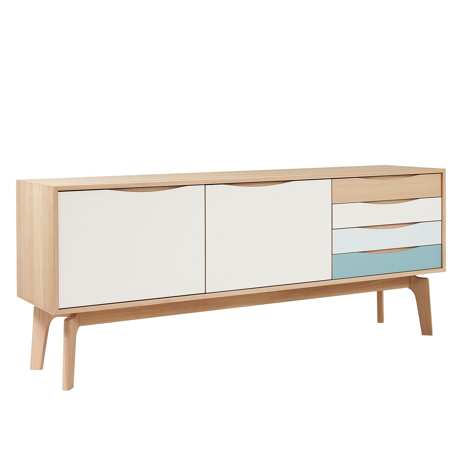 home24 Sideboard Nysted IV