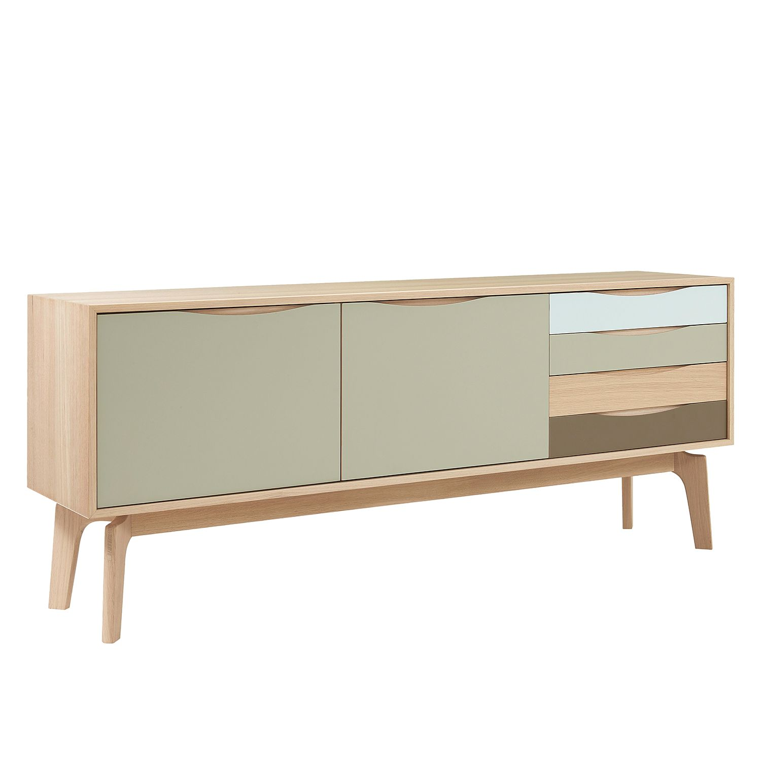 home24 Sideboard Nysted II