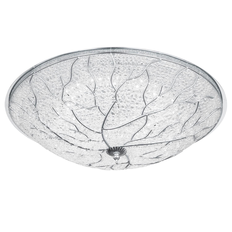 home24 LED-Deckenleuchte Colette I