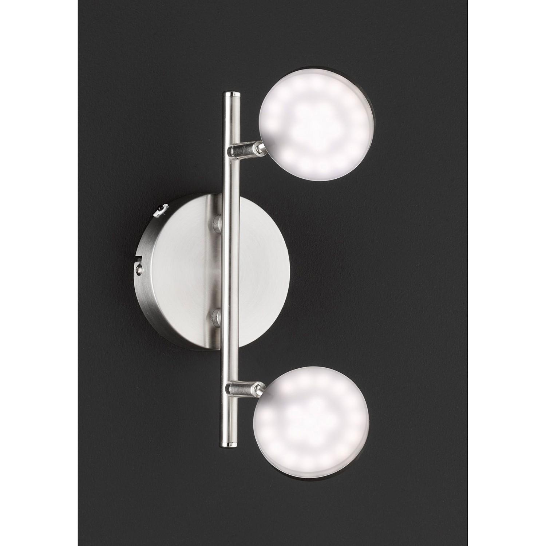 home24 LED-Deckenleuchte Alert I