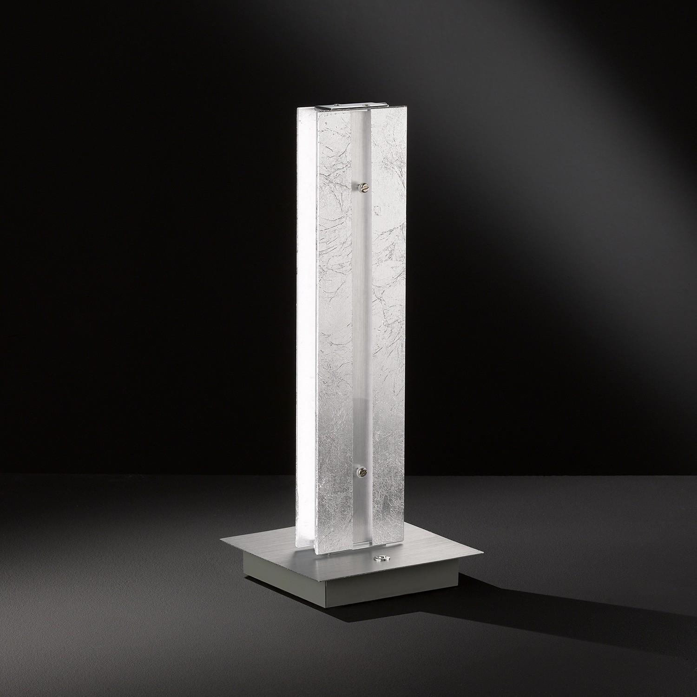 home24 LED-Tischleuchte Arlon II