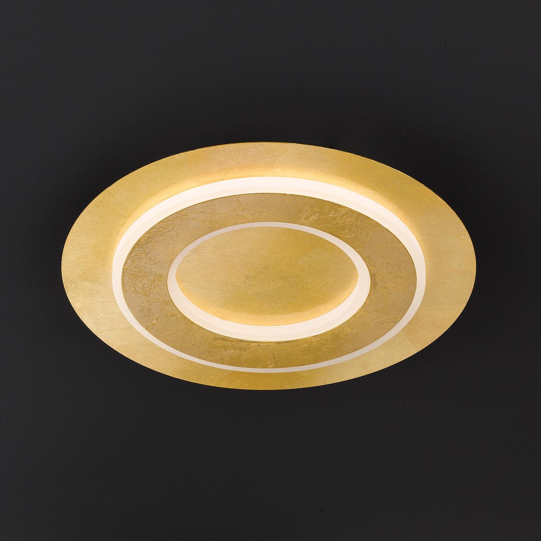home24 LED-Deckenleuchte Granada II
