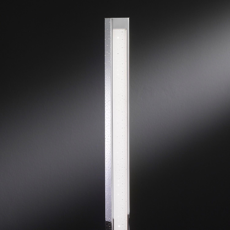 home24 LED-Tischleuchte Levi