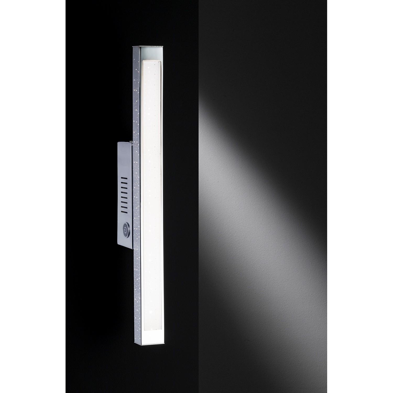 home24 LED-Wandleuchte Levi