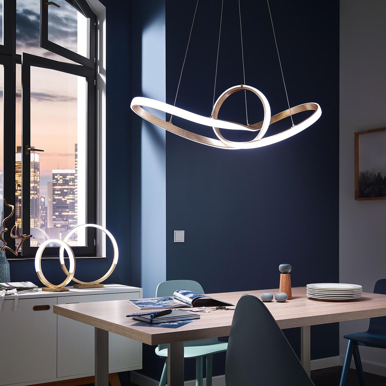 home24 LED-Tischleuchte Soul II