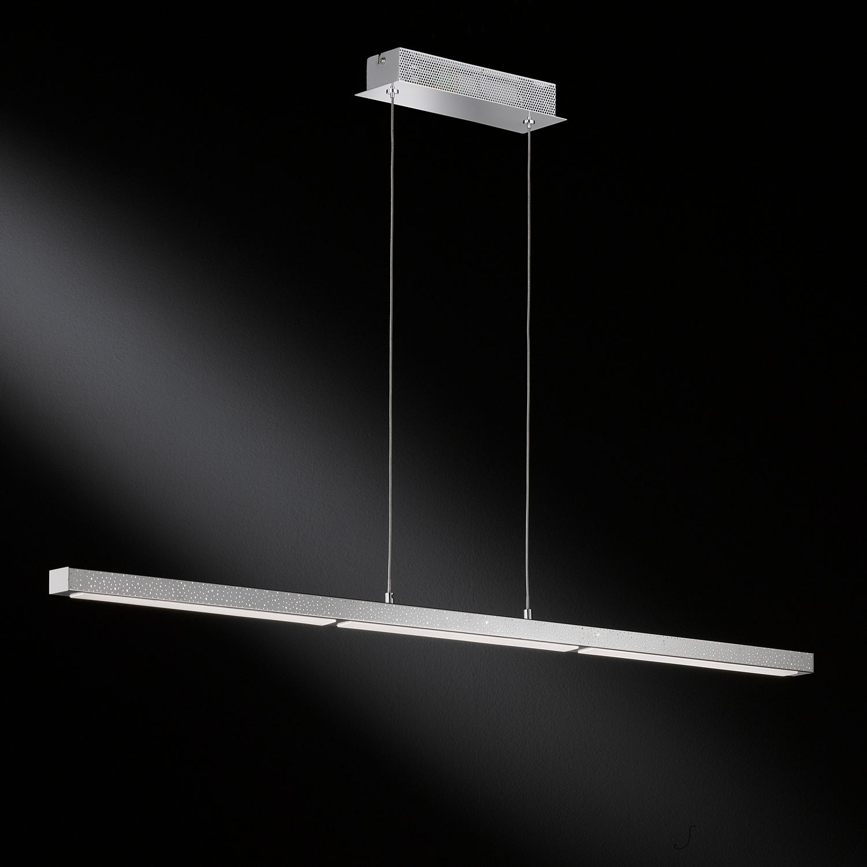 home24 LED-Deckenleuchte Levi