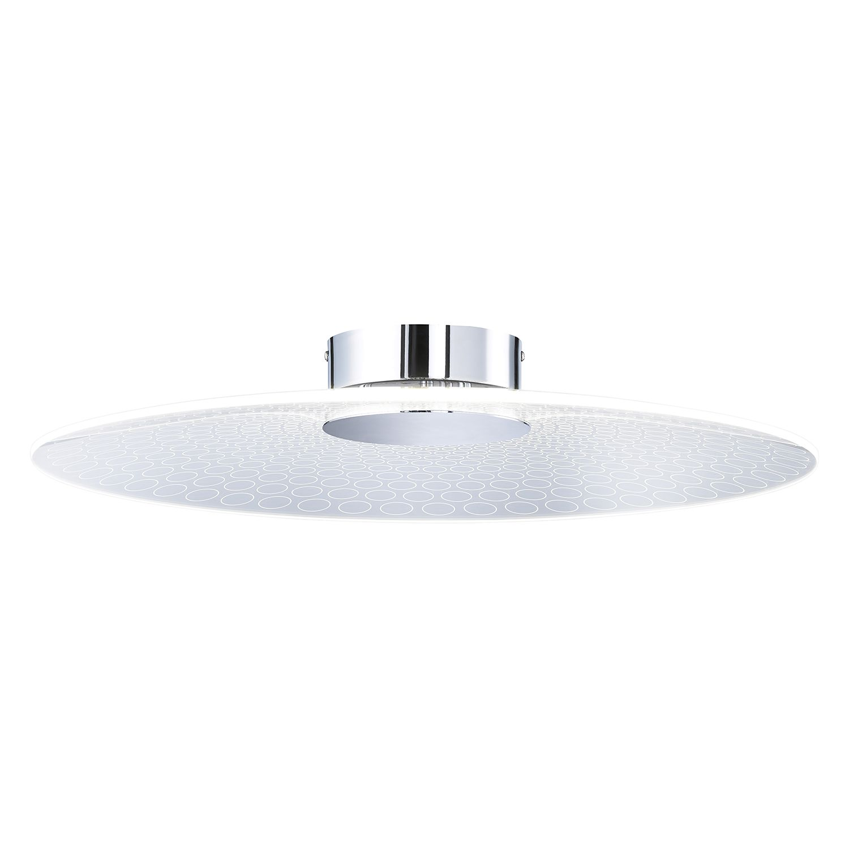 home24 LED-Deckenleuchte Coco