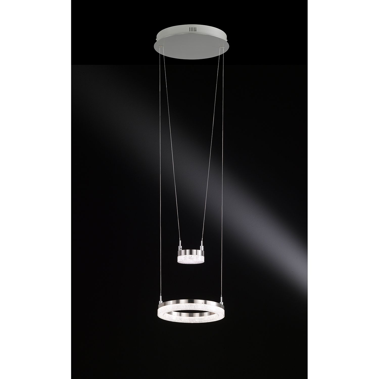 Suspension LED Mason II