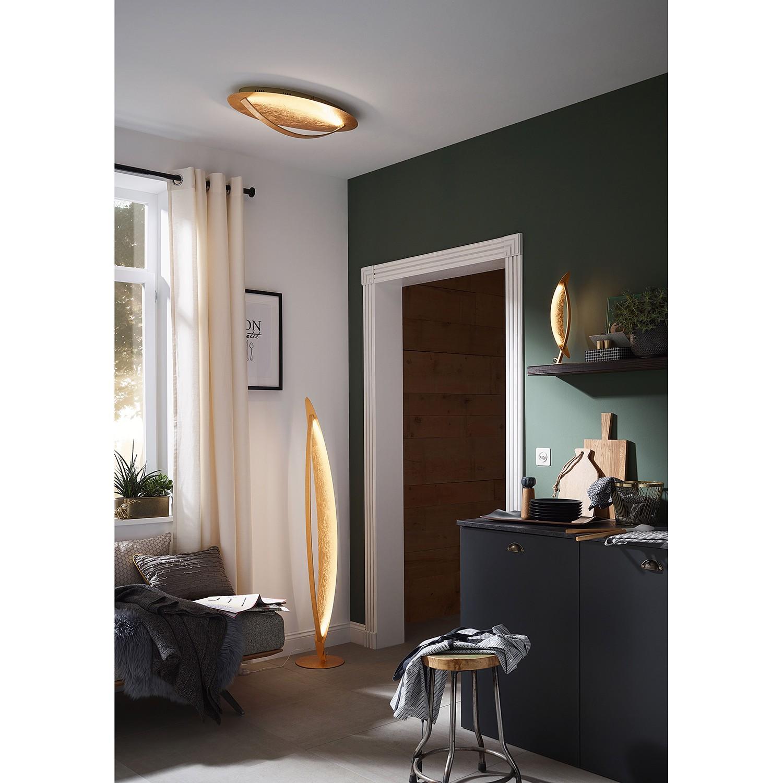 home24 LED-Stehleuchte Vega