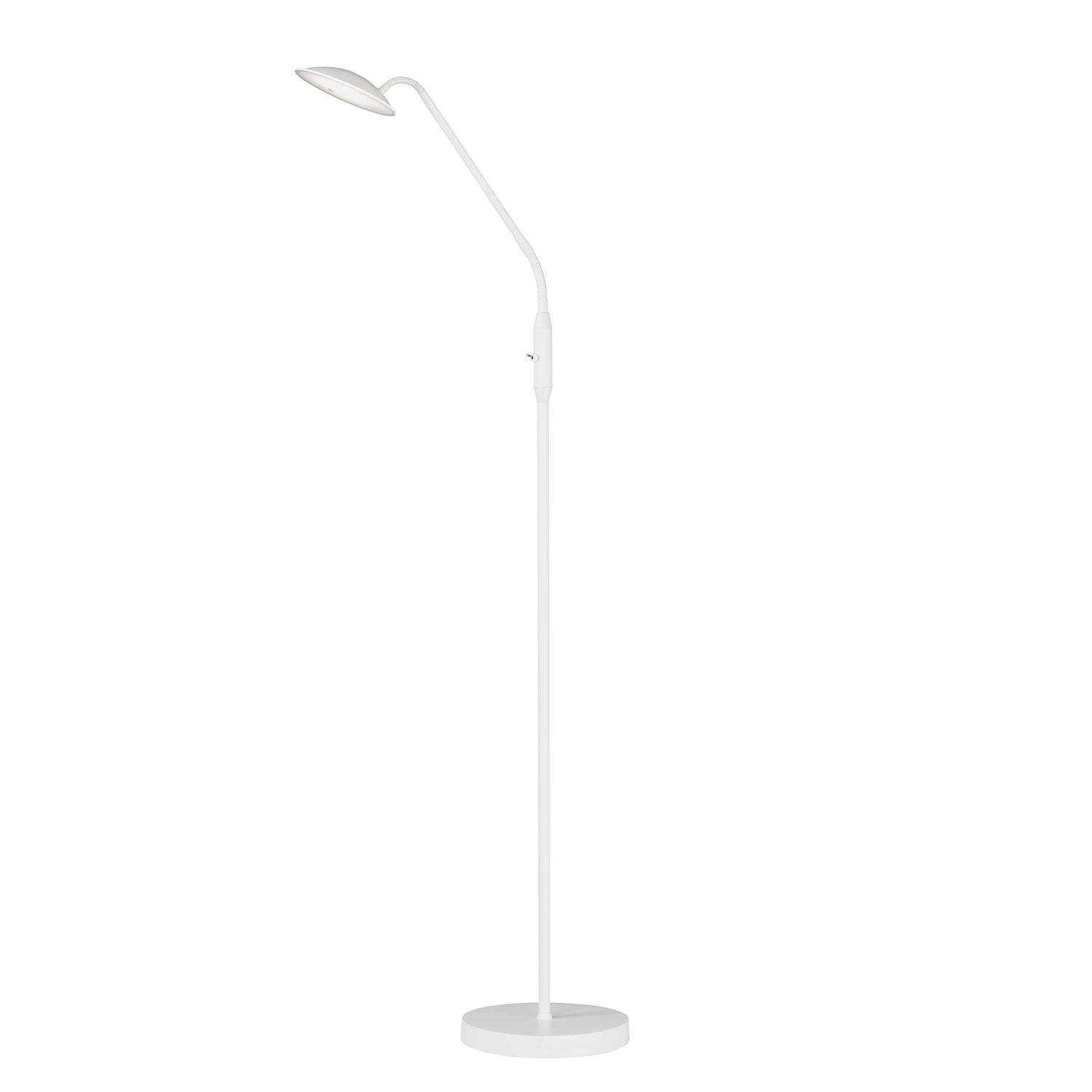 home24 LED-Stehleuchte Orta