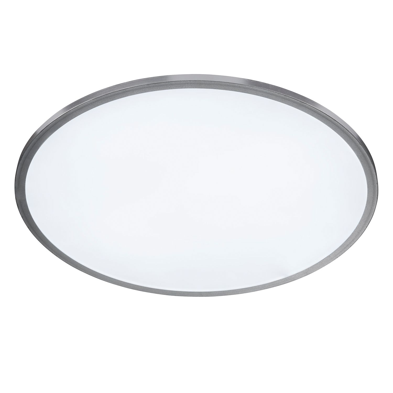 home24 LED-Deckenleuchte Linox III