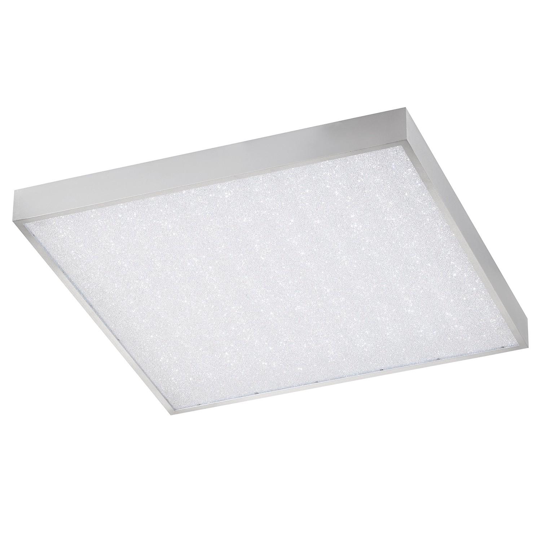 home24 LED-Deckenleuchte Glam III