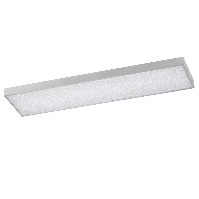 home24 LED-Deckenleuchte Glam II