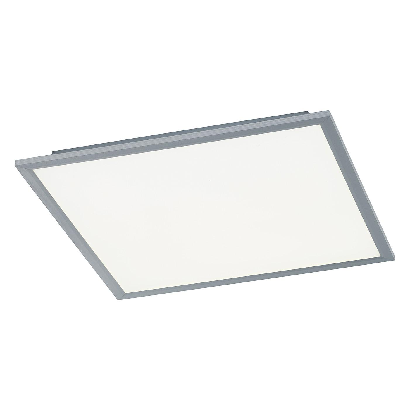 home24 LED-Deckenleuchte Milo V