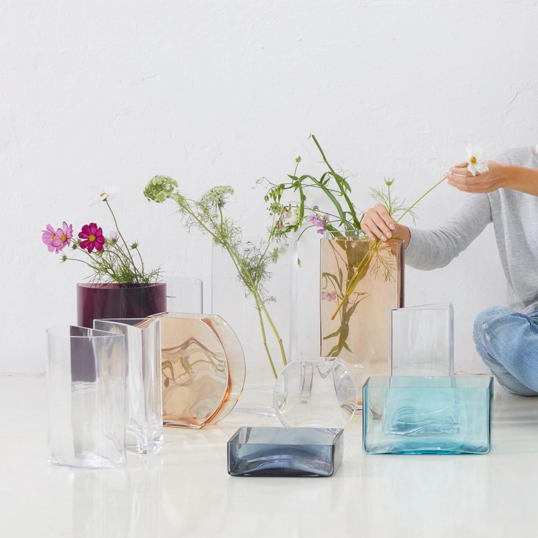 home24 Vase Centro III | Dekoration > Vasen | Leonardo