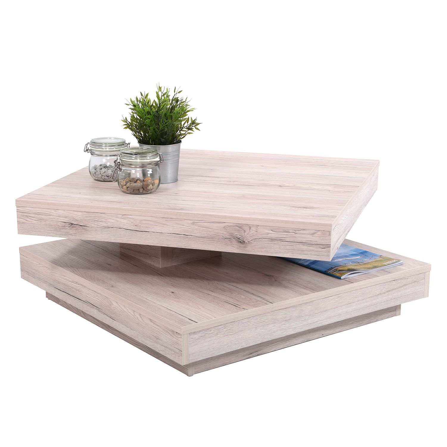 Table basse Cutato