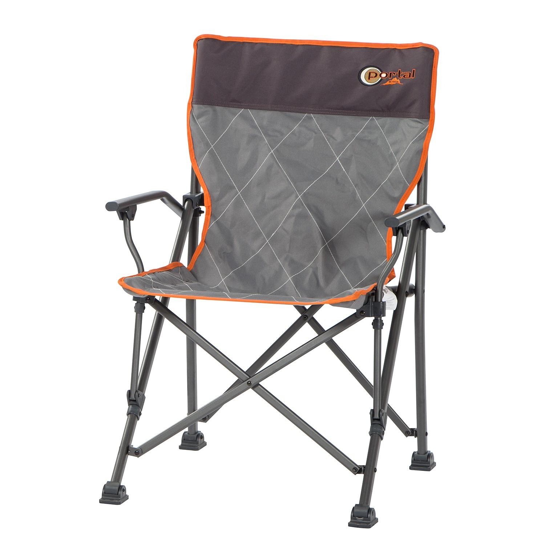 home24 Campingstuhl Bill | Baumarkt > Camping und Zubehör > Campingmöbel