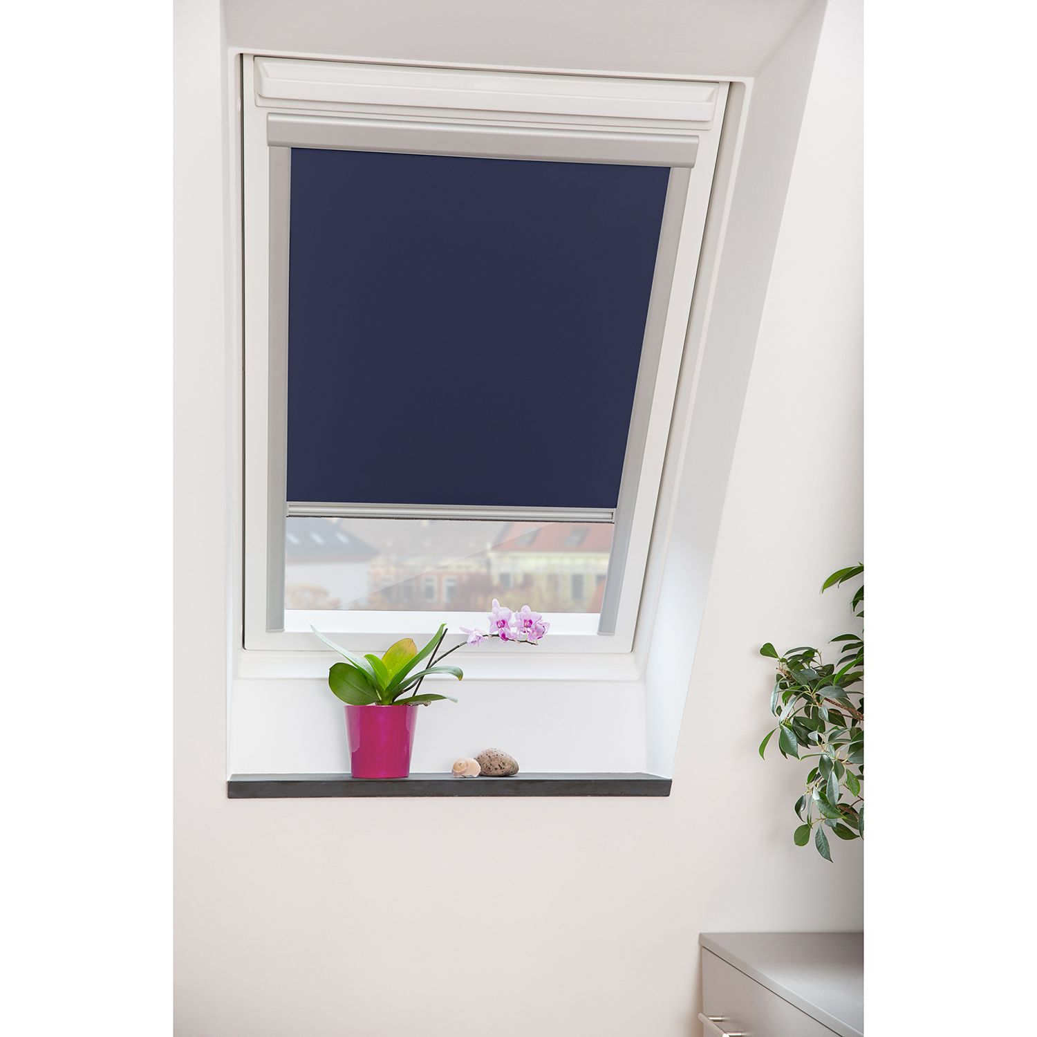 Dachfensterrollo Skylight, Lichtblick