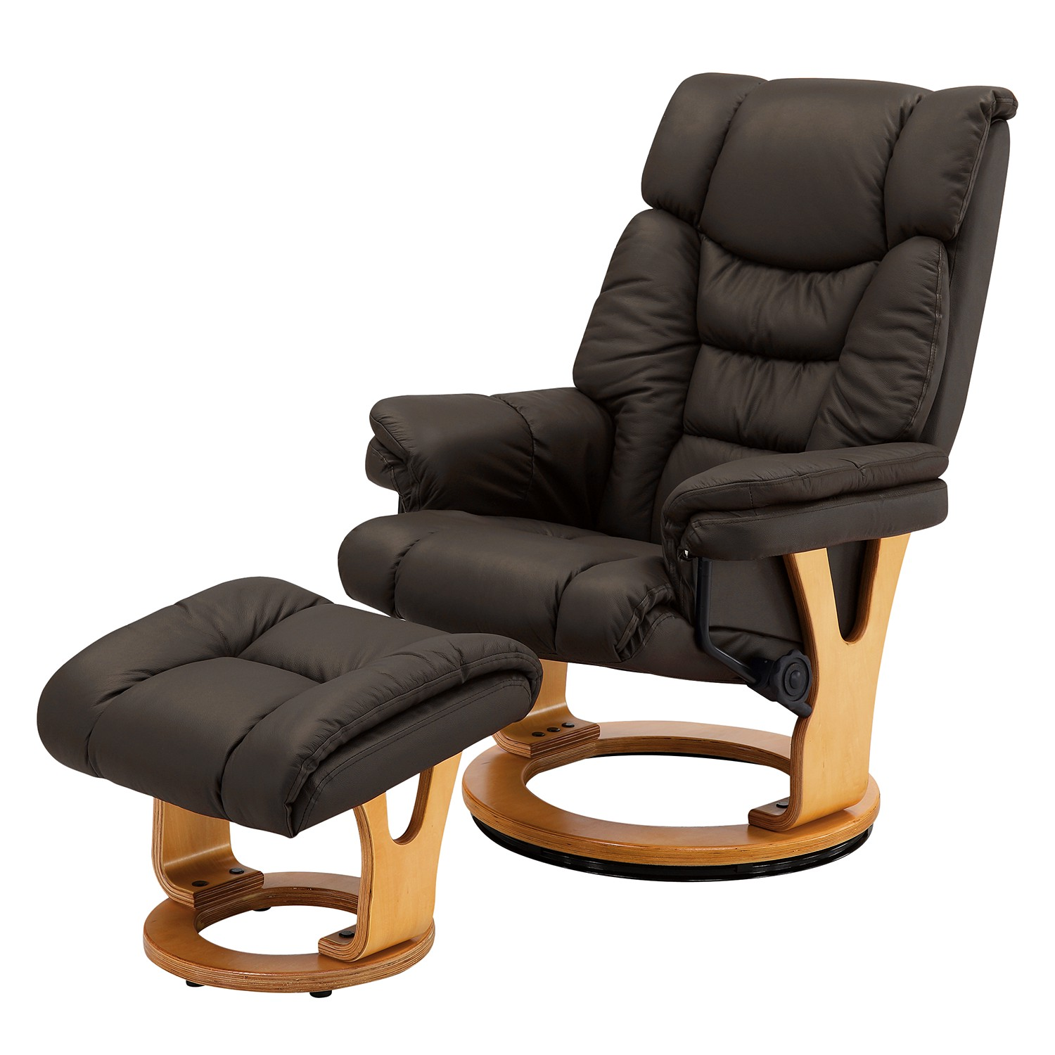 Fauteuil de relaxation Coverley