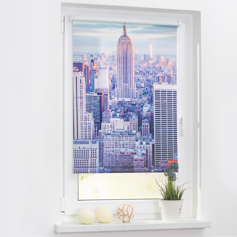 Rolgordijn New York, Lichtblick accessoires textiel
