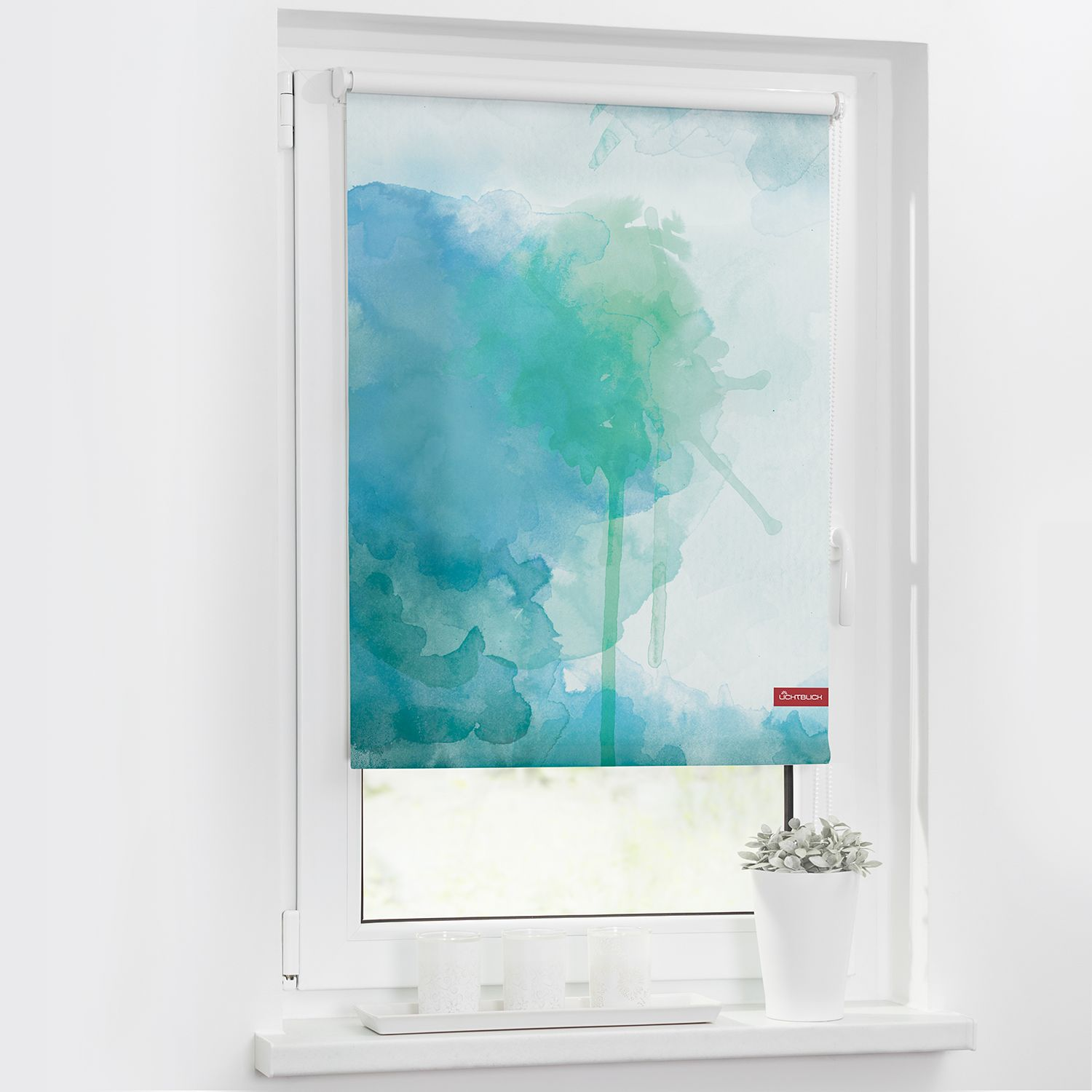 Rollo Aquarell, home24