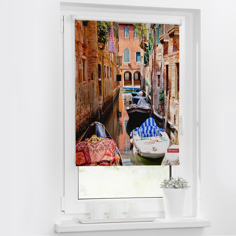 home24 Rollo Venedig Gondola