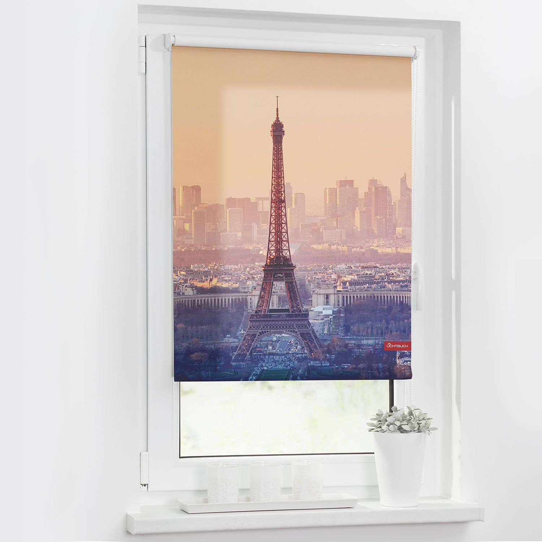home24 Rolllo Eiffelturm