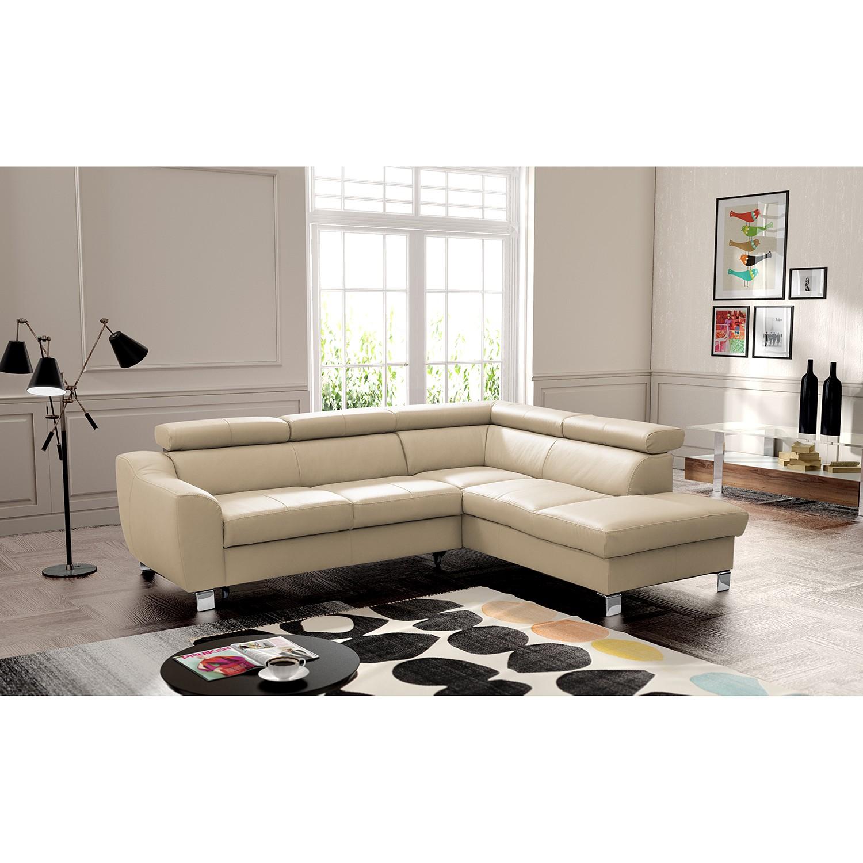 Canapé d'angle Burnside II