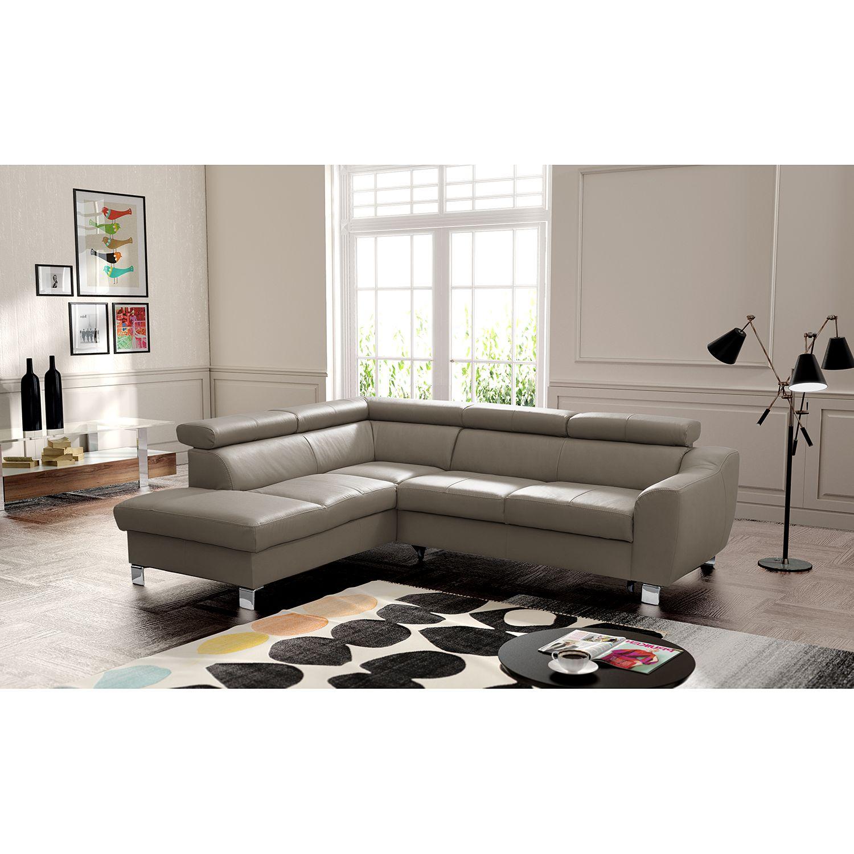 home24 Ecksofa Burnside II | Wohnzimmer > Sofas & Couches > Ecksofas & Eckcouches | loftscape