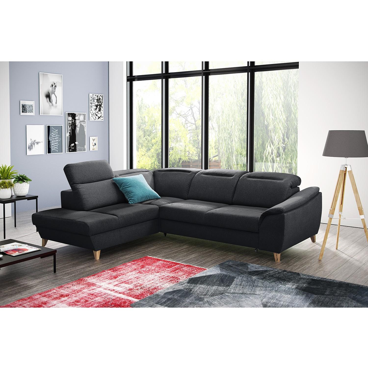 Canapé d'angle Fintel I
