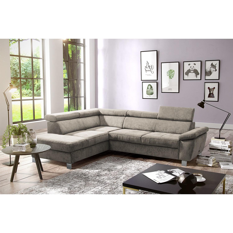 Canapé d'angle Waal II
