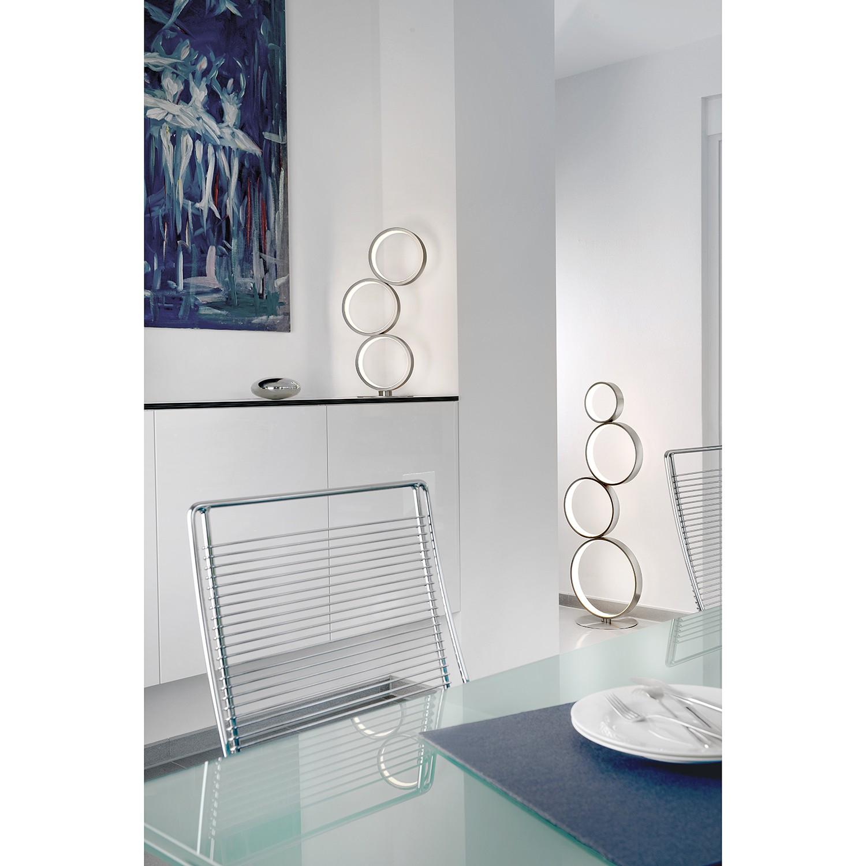 home24 LED-Tischleuchte Loop