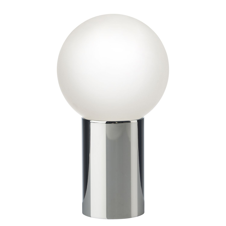 home24 LED-Tischleuchte Contro II