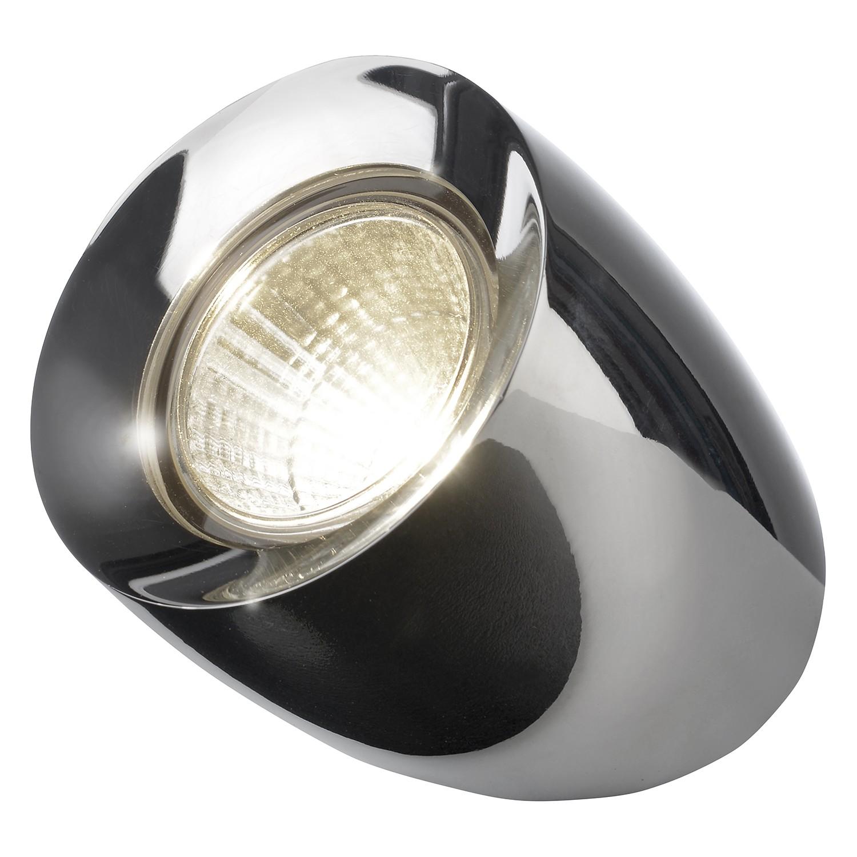 home24 LED-Tischleuchte Ovola