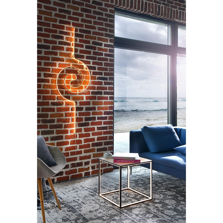 home24 LED-Wandleuchte Candice