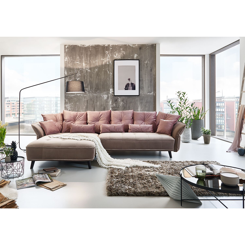 Canapé d'angle Moreville II