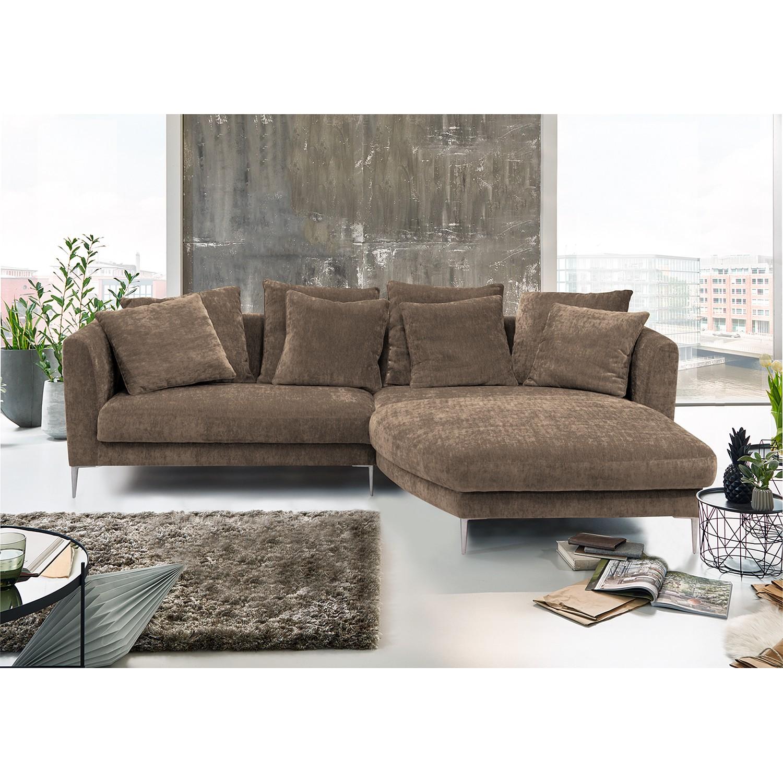 Canapé d'angle Gibbes I