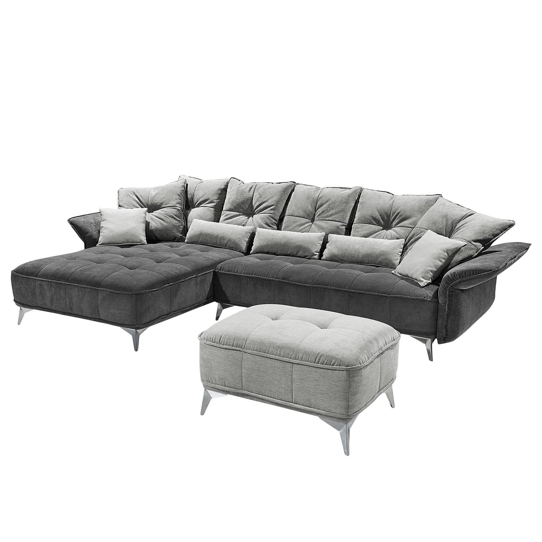 Canapé d'angle Moreville I