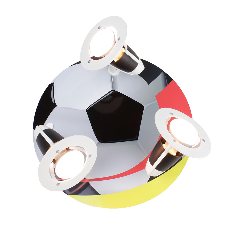 Deckenleuchte WM Fussball, Elobra