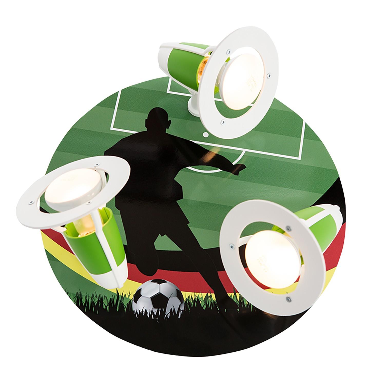 Deckenleuchte WM Fussballer, Elobra