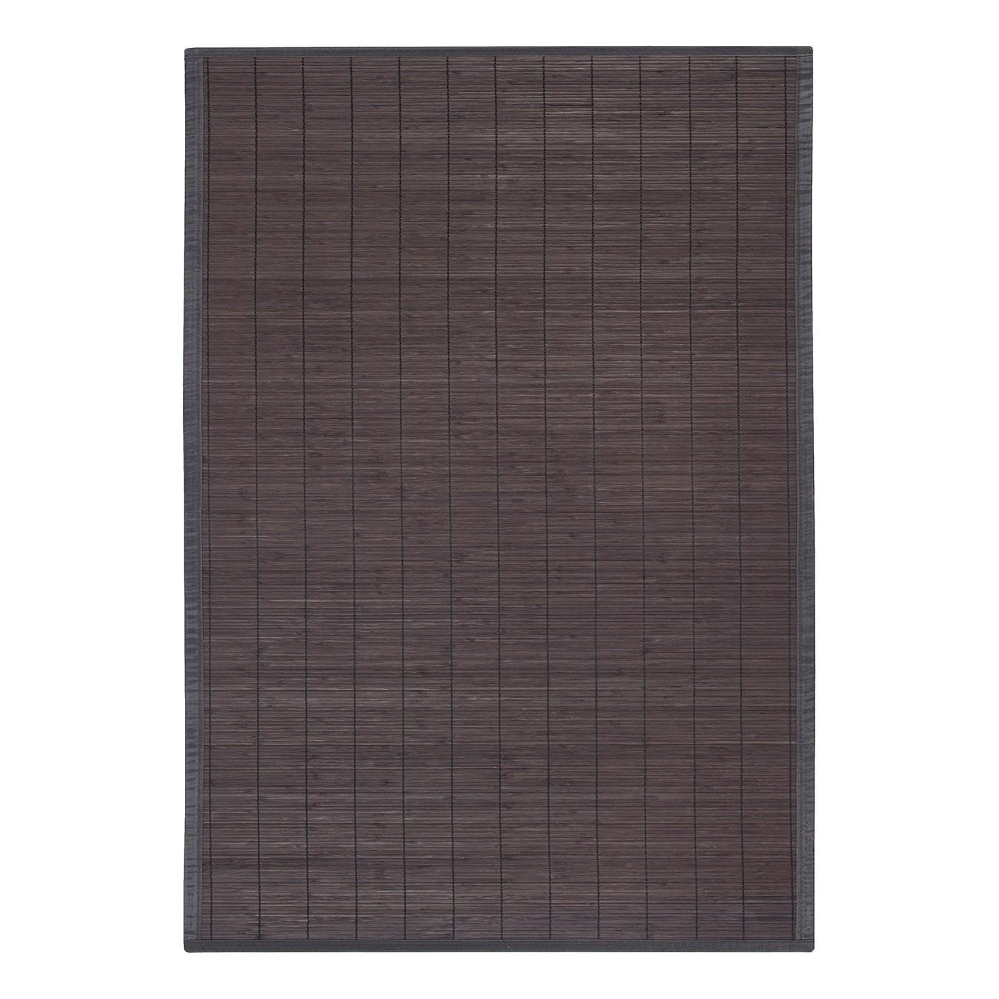 home24 Bambus-Teppich Wudinna
