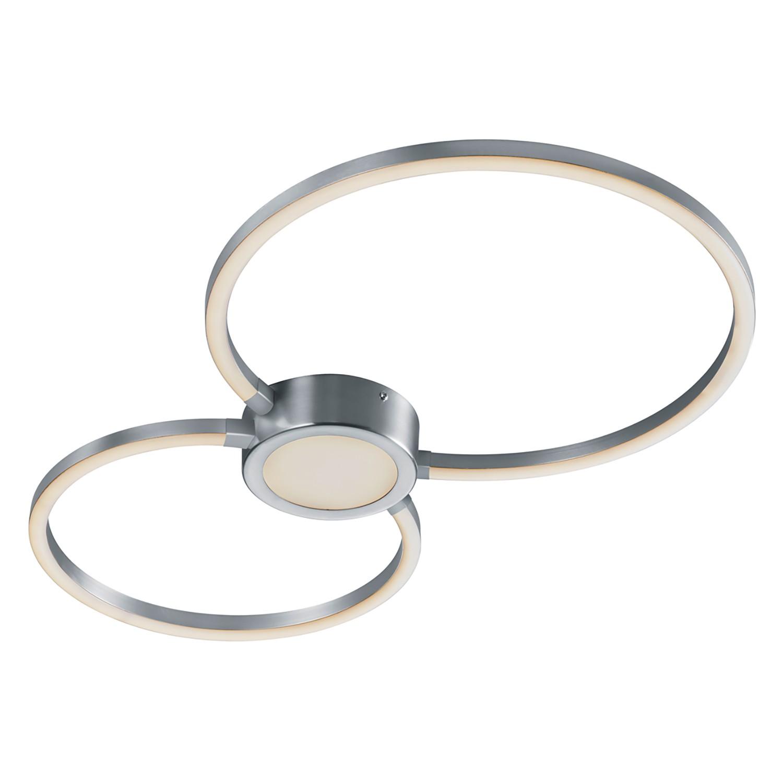 home24 LED-Deckenleuchte Hydra II